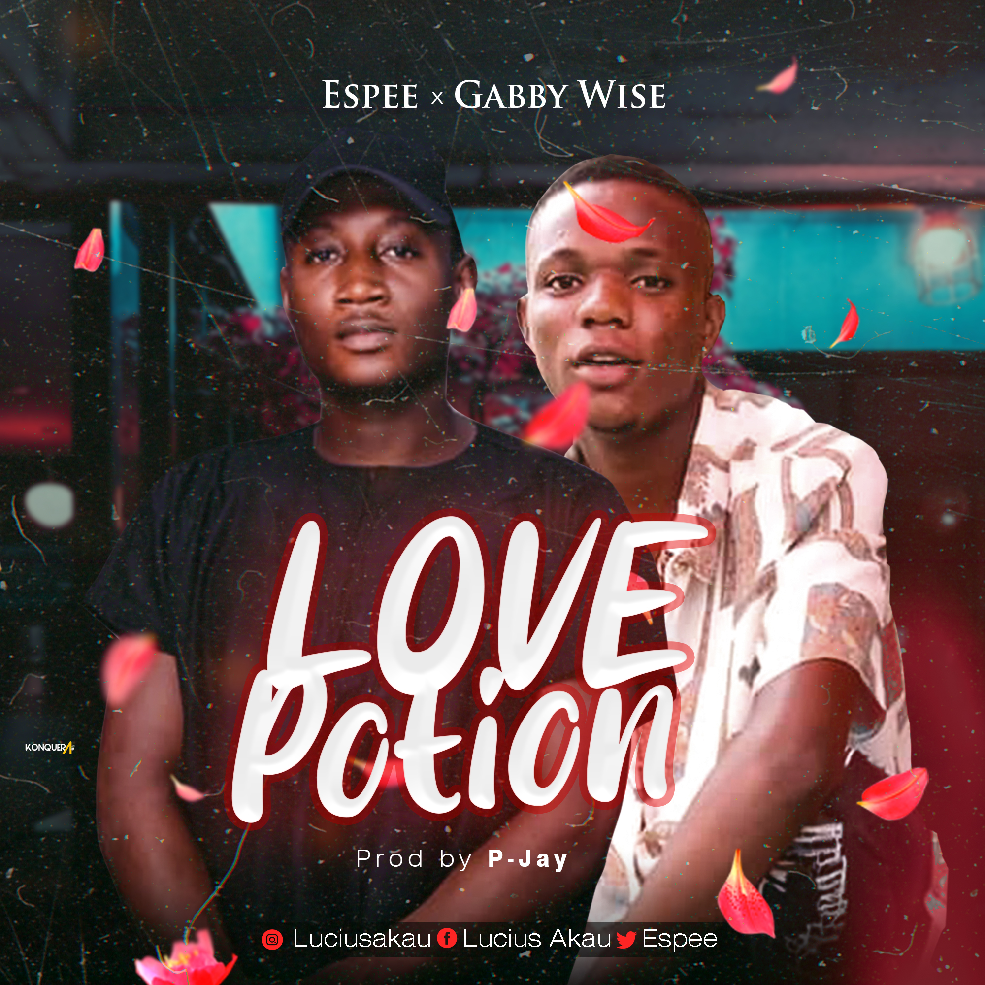 MP3: Espee ft Gabby Wise - Love Portion