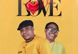 Photo of MP3: Emma N – What A Love ft Medlye