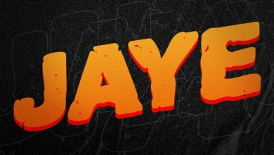 Photo of MP3: Barry Jhay – Jaye