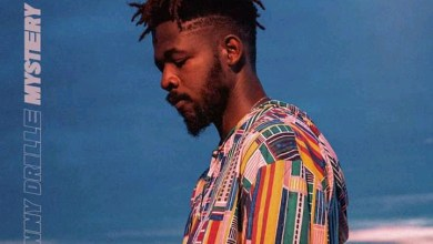Photo of MP3: Johnny Drille – Mystery Girl
