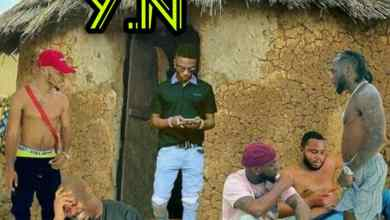 Photo of MP3: Y.N – Inspiration (Prod. By Emron)