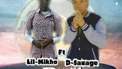 Photo of MP3: Lil-Mikho ft D-$avage – Chase