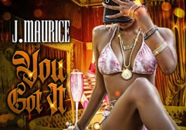 DOWNLOAD VIDEO: J. Maurice – You Got It