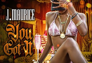 Photo of DOWNLOAD VIDEO: J. Maurice – You Got It