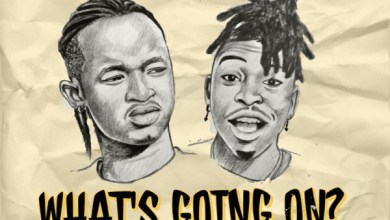 Photo of MP3: Ayanfe ft. Mayorkun – What's Going On