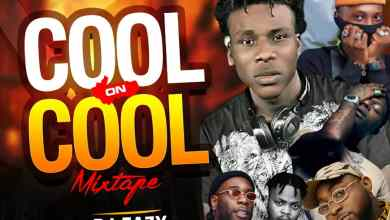 Photo of DJ Eazy – Cool on Cool Mixtape