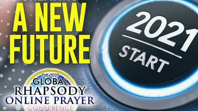 Photo of ROPC 2020 – A TIME OF THANKSGIVING AND PRAYER #RPC2020