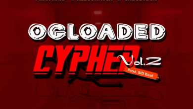 Photo of MP3: Ogloaded ft Shaypee X Skubidoo X Canada x Pman Rhap X Klesonkvsh X Shegzydon – Ogloaded Cypher Vol 2