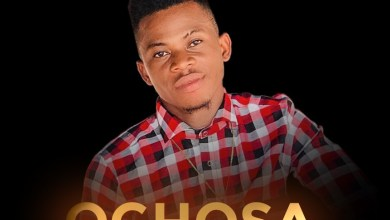 Photo of MP3 GOSPEL: Uncle Fextux – Oghosa (God's Own)