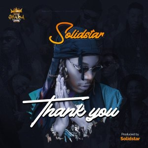 MP3: Solidstar – Thank You