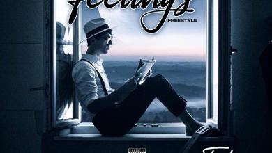 Photo of MP3: TopTee – Feelings (Freestyle)