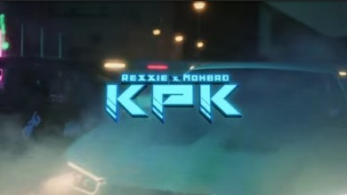 Photo of VIDEO: Rexxie x MohBad – KPK (Ko Por Ke)