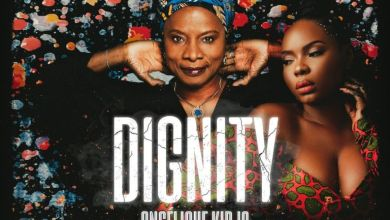 Photo of MP3: Angelique Kidjo – Dignity ft Yemi Alade