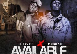 MP3: C Black ft Mohbad - Available
