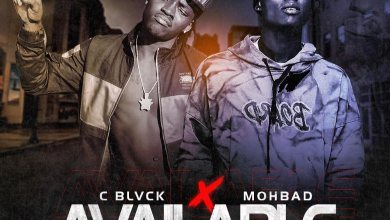 Photo of MP3: C Black ft Mohbad – Available