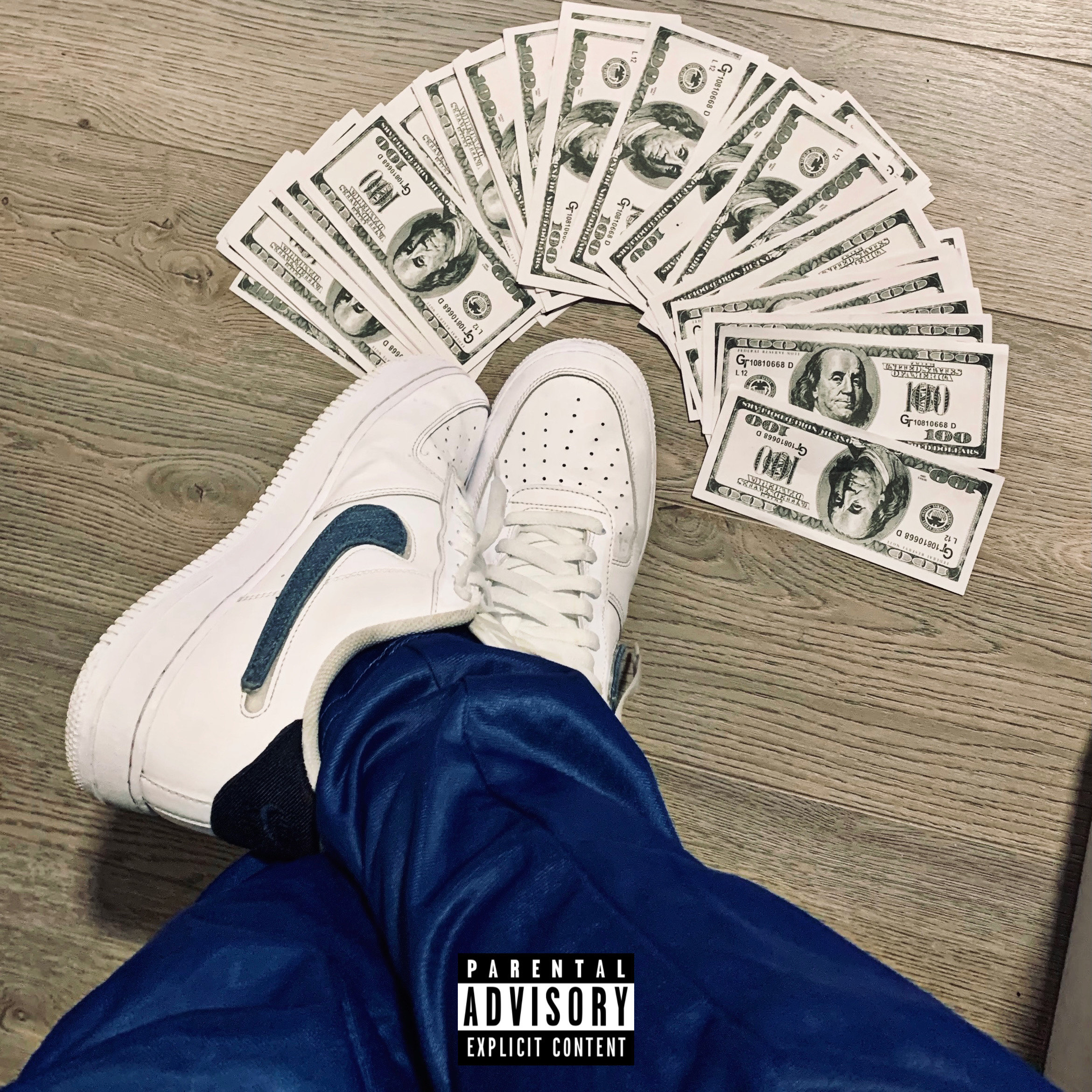 Dreyy Flexx – This Money