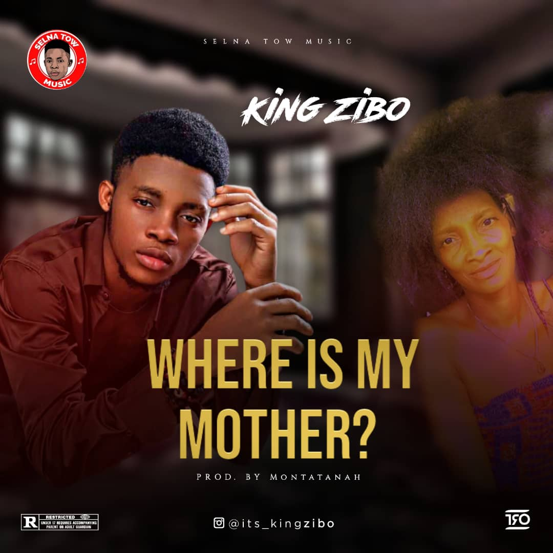 MP3: King Zibo - Where is my Mother?