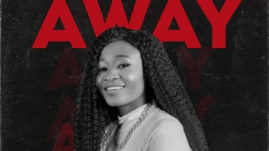 Photo of MP3: Choco Perry – Away