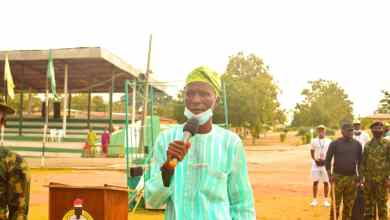 Photo of ADEGOKE IMPLORES PCMS TO PLAY THEIR PART TOWARDS NATIONAL INTEGRATION EFFECTIVELY