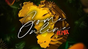 MP3: Chivv ft Mr Eazi, Naira Marley, King Promise x Diquenza - Come Online (Remix)