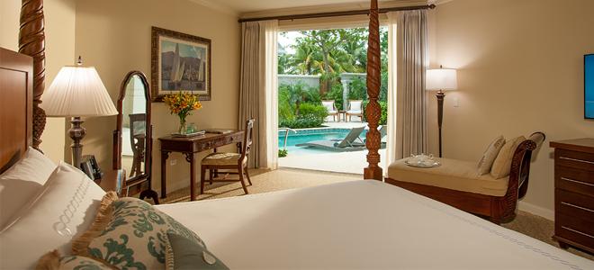 Sandals Royal Bahamian  Bahamas Honeymoon  Honeymoon