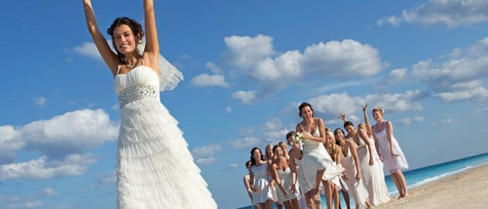 Destination Wedding Packages All Inclusive Prices