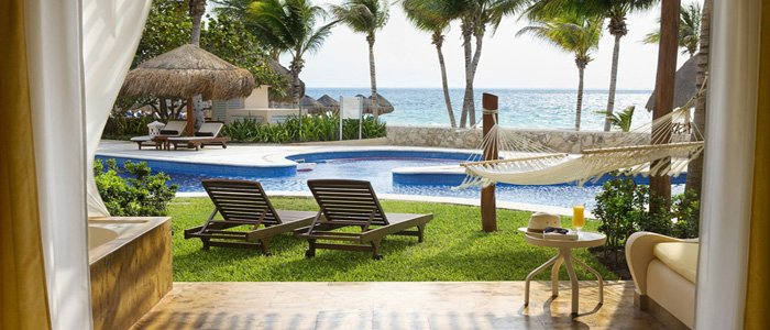 Excellence Riviera Cancun Honeymoon Package