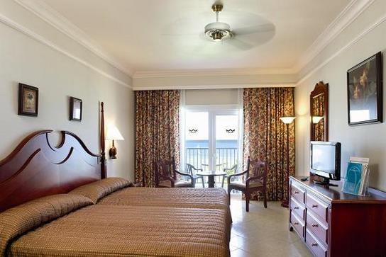 Riu Montego Bay All Inclusive Jamaica Honeymoons