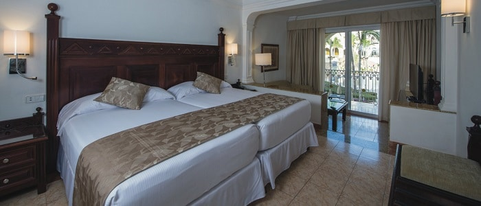 living room package with tv cottage furniture riu palace cabo san lucas, all inclusive honeymoons