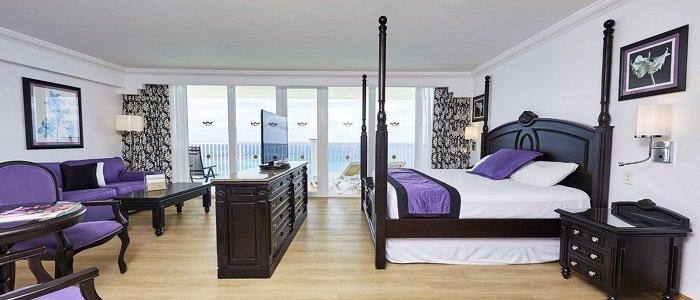 Riu Palace Paradise Island All Inclusive Honeymoon
