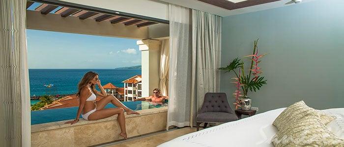 Sandals LaSource Grenada  AllInclusive Resort