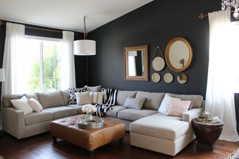 black-walls