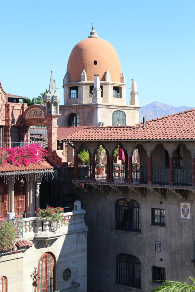 The Historic Mission Inn Review