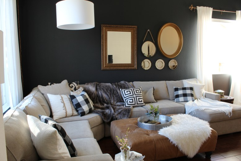 Swell Reasons To Choose A Sectional Sofa Honey N Hydrangea Theyellowbook Wood Chair Design Ideas Theyellowbookinfo