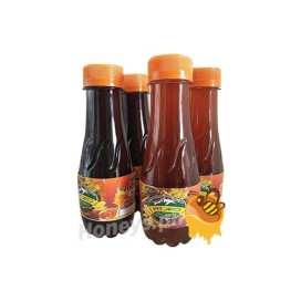 Mt. Apo Honey 320mL (4 Bottles, FREE Shipping)