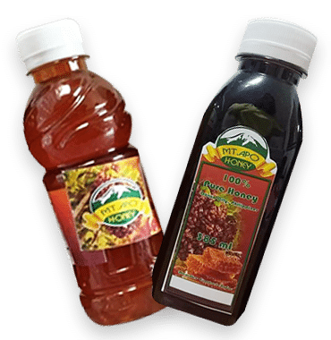 We are an online distributor of PURE, RAW, and UNADULTERATED HONEY in the Philippines. Our GOAL is to bring genuine honey to your doorsteps.