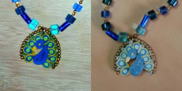 Products in India to use for Paper Quilled Jewelry