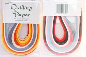variety paper
