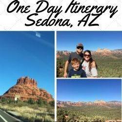 Sedona, Arizona, Hiking, Beautiful, Hikes