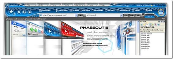 POscreenshotFull 10 Best Internet Browsers