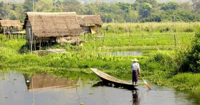 Inle Lake: Worth The Hype