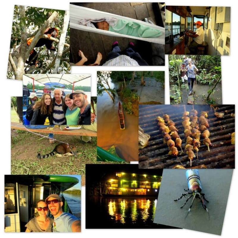 Amazon Rainforest Photos