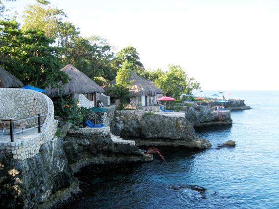 Jamaican boutique hotels