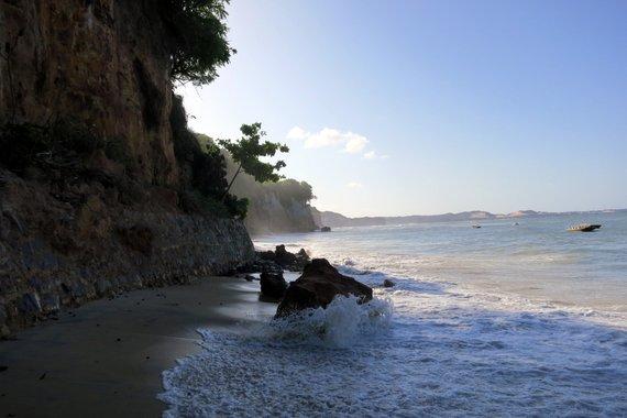 Praia de Pipa brazil