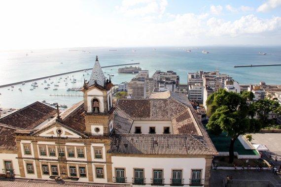 Brazilian travel ideas