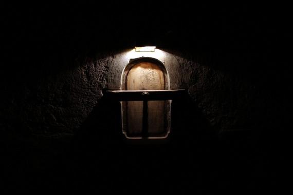 wine cellar in Mendoza Argentina
