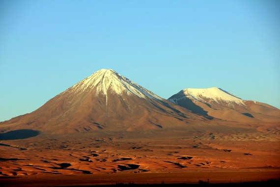 atacama travel