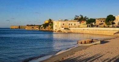 Ilha de Mozambique: Crumbling Beauty