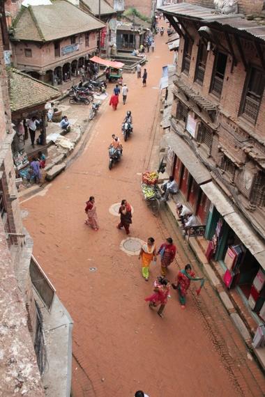 travel tips for Bhaktapur