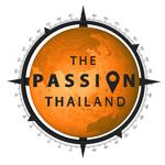 HoneyTrek Press The Passion thailand